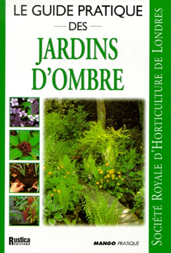 Linden Hawthorne - Jardins d'ombre.