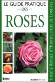 Linden Hawthorne - Roses.