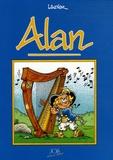 Lindier - Alan Tome 1 : .