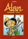 Lindier - Alan Tome 2 : .