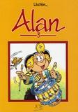 Lindier - Alan Tome 3 : .