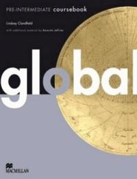Lindsay Clandfield - Global Pre-IntermediateCoursebook.