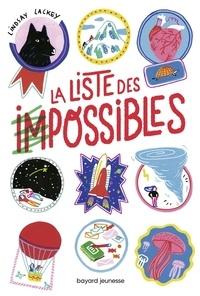 Lindsay Lackey - La liste des impossibles.
