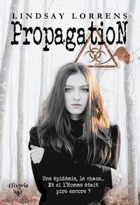 Lindsay Lorrens - Propagation.