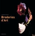 Lindsay Taylor - Broderies d'art.