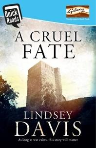 Lindsey Davis - A Cruel Fate.