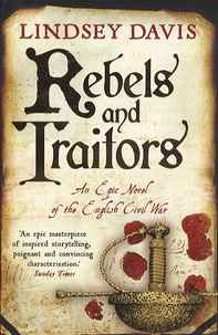 Lindsey Davis - Rebels and Traitors.