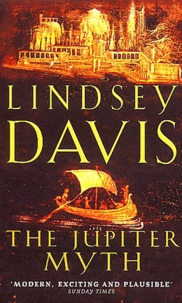Lindsey Davis - The Jupiter Myth.