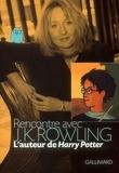 Lindsey Fraser - Rencontre avec J-K Rowling.