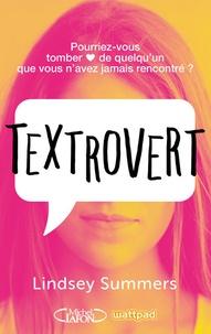 Lindsey Summers - Textrovert.