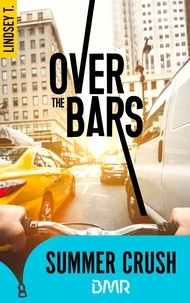 Lindsey T. - Over the bars 1.