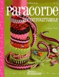 Lindsey Tricot - Paracorde incontournable.