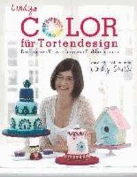 Lindys Color für Tortendesign - Die kreative Verwendung von Farbharmonien.