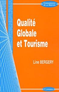 Line Bergery - .