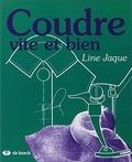 Line et  Jaque - Coudre vite et bien.