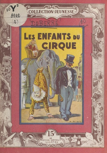 Les enfants du cirque