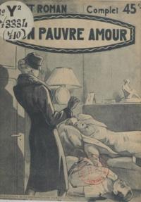 Line Deberre - Son pauvre amour.