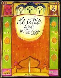 Line Evèquoz - Le cahier d'un peintre d'icônes.