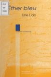 Line Llao - Ether bleu.