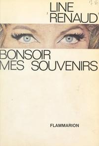 Line Renaud - Bonsoir, mes souvenirs.