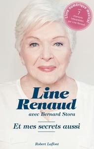 Line Renaud et Bernard Stora - Et mes secrets aussi.
