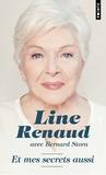 Line Renaud - Et mes secrets aussi.