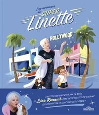 Line Renaud et David Lelait-Helo - Super Linette à Hollywood.
