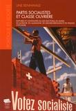 Line Rennwald - Partis socialistes et classe ouvrière - Ruptures et continuités du lien électoral en Suisse, en Autriche, en Allemagne, en Grande-Bretagne et en France (1970-2008).