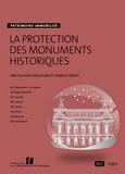 Line Touzeau-Mouflard et Armelle Verjat - La protection des monuments historiques - Patrimoine immobilier.