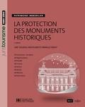 Line Touzeau-Mouflard et Armelle Verjat - La protection des monuments historiques.