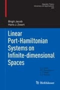 Linear Port-Hamiltonian Systems on Infinite-dimensional Spaces.