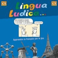 Lingua Ludica - Lingua Ludica... - Apprendre le francais par le jeu.