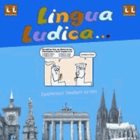 Lingua Ludica - Lingua Ludica... - Spielerisch Deutsch lernen.