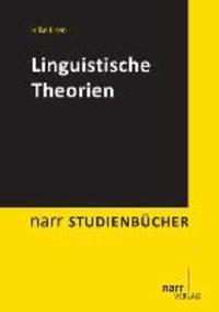 Linguistische Theorien.