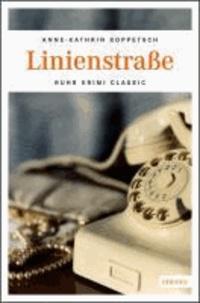 Linienstraße - Ruhr Krimi Classic.