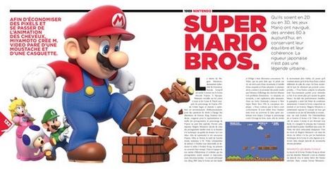Le grand livre du jeu vidéo