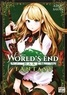 Link - World's end harem Fantasy - Edition semi-couleur T03.