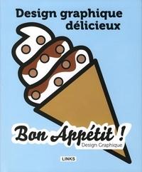 Links - Design graphique délicieux, bon appétit !.