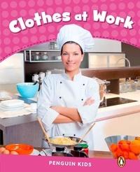 Linnette Erocak et Melanie Williams - Clothes at Work.