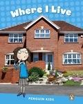 Linnette Erocak et Melanie Williams - Where I Live.