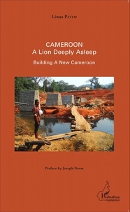 Linus Patem - Cameroon a Lion Deeply Asleep - Building a New Cameroon.