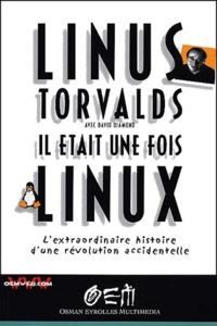 Deedr.fr Il était une fois Linux Image