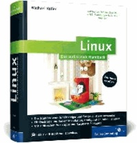 Linux - Das umfassende Handbuch (inkl. E-Book).