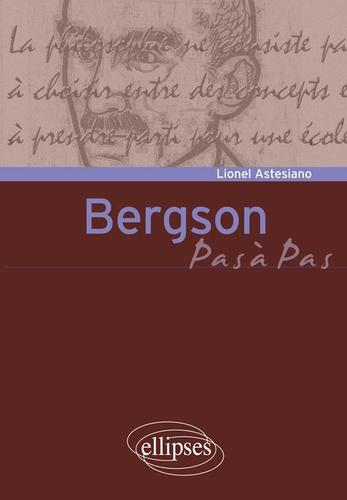 Lionel Astesiano - Bergson.