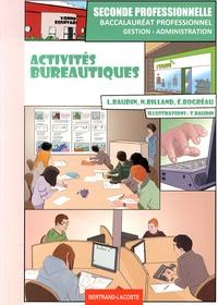 Activités bureautiques 2e Bac Pro Gestion-Administration.pdf