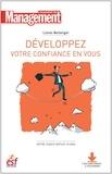 Lionel Bellenger - Développez votre confiance en vous - Nouvelle édition.