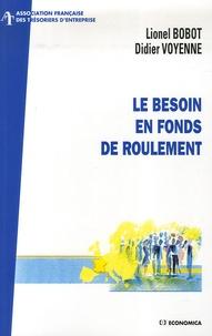Feriasdhiver.fr Le Besoin en Fonds de Roulement Image