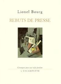Lionel Bourg - .