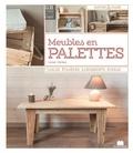 Lionel Cerdan - Meubles en palettes.