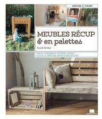Accentsonline.fr Meubles récup & en palettes Image
